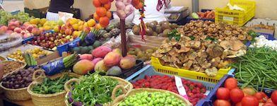 Mallorca Märkte